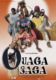 Ouaga-Saga